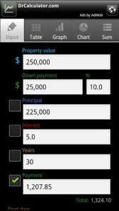 download Karls Mortgage Calculator apk