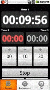 download Kitchen Timer apk