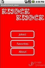 download Knock Knock Jokes apk