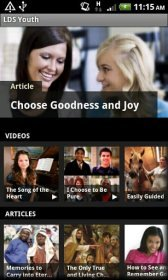 download LDS Youth apk