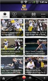 download LSU Sports apk