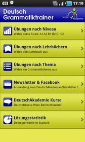 download Learn German DeutschAkademie apk
