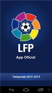 download Liga de Futbol Profesional apk