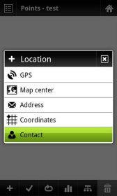 download Locus - addon Contacts apk
