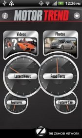 download MOTOR TREND News apk