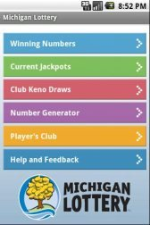 download Michigan Lottery apk