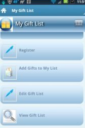 download My Gift List-free apk