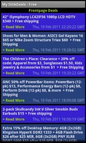 download My SlickDeals - Free apk