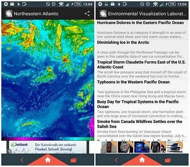 download NOAA Weather apk