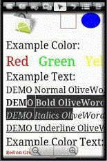 download OliveOfficePremium apk