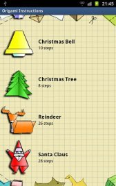 download Origami Instructions HD apk