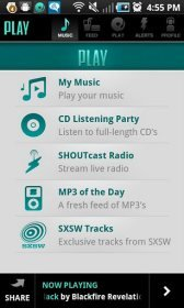 download PLAY by AOL Music apk