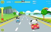download Panda Run the Karting apk