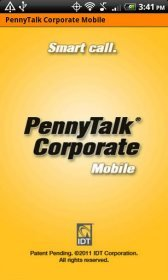 download PennyTalk Corporate Mobile apk