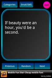 download Pick-Up Lines apk