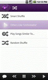 download Play by Yahoo Music apk