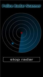 download Police Radar Scanner apk