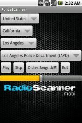 download Police Scanner Radio Scanner apk