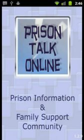download Prison Talk Online Forum apk
