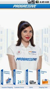download Progressive Insurance apk