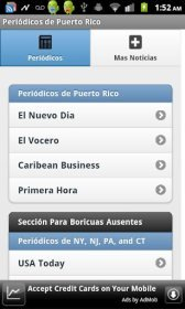 download Puerto Rico Newspapers apk