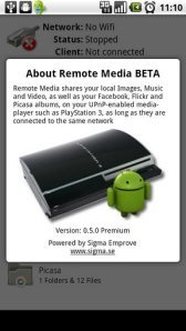 download Remote Media TRIAL apk