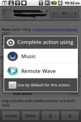 download Remote Wave Free apk