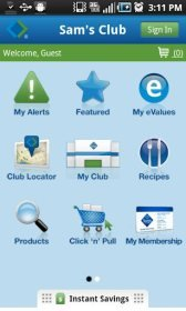 download Sams Club apk