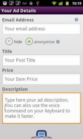 download Sell on Craigslist apk