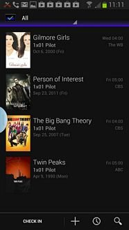 download SeriesGuide X apk