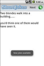 download Short Jokes apk