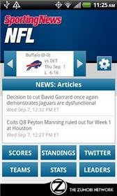 download Sporting News Pro Football apk
