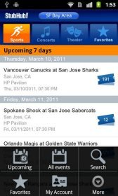 download StubHub apk