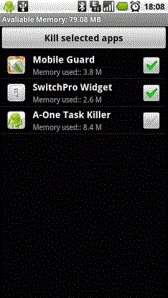 download Super Task Killer 2011 apk