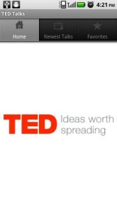 download TED Talks apk