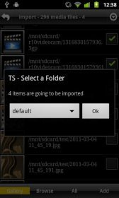 download TS 2 Hide Encrypt Photo Video apk