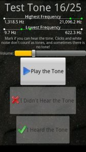 download Test Your Hearing apk