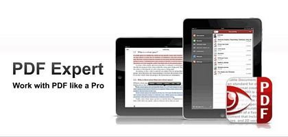 download The PDF Expert apk