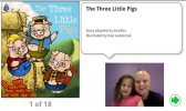 download The Three Little Pigs apk