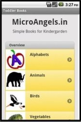 download Toddler Books apk