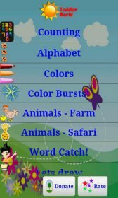 download Toddler World - Learn English apk