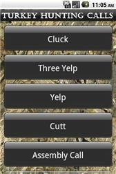 download Turkey Hunting Calls apk