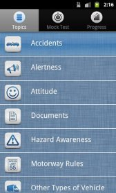 download UK Driving Theory Test Lite apk