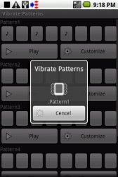 download Vibrate Patterns apk