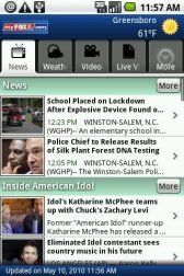 download WGHP FOX8 apk