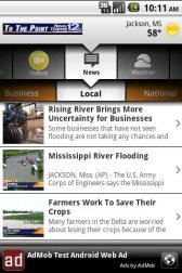 download WJTV News Channel 12 apk