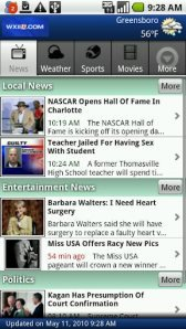 download WXII 12 apk