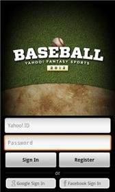 download Yahoo Fantasy Baseball apk
