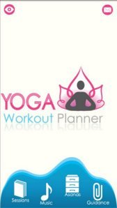 download Yoga Workout Planner apk