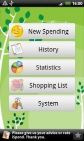 download iSpend apk